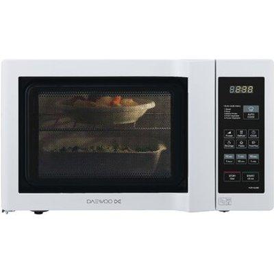 20 L Countertop Microwave - 5031117812953