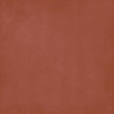 Parian Plain Multi Use 14.2 x 142cm Porcelain Field Tile in Matte Red
