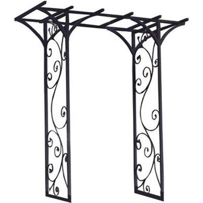 Arch, Black