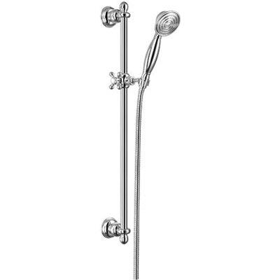 Tamar Mixer Shower