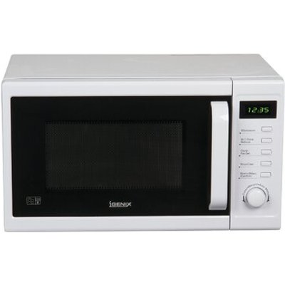 20L 800W Countertop Digital Microwave - 5016368030226