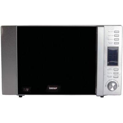 30L Countertop Digital Combi Microwave in Stainless Steel - 5016368055021