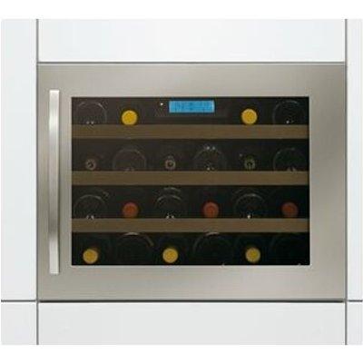 22 Bottle Single Zone Built-In Wine Cabinet