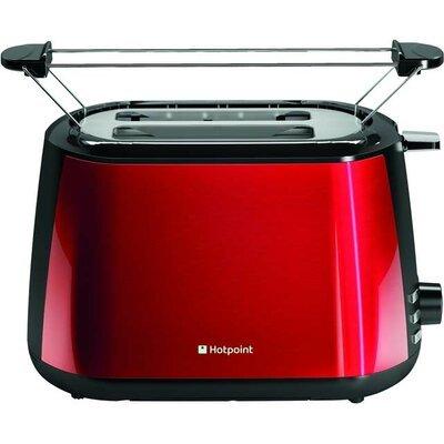 Hotpoint TT22MDR0L My Line Toaster - 5016108884768