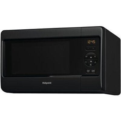Hotpoint MWH2421MB Microwave - 5016108965641