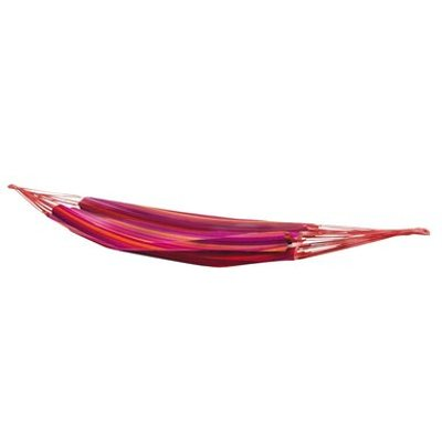 Rumba Hammock, Red / Orange / Purple