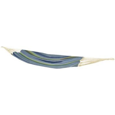 Rumba Hammock, Orange / Blue / Green