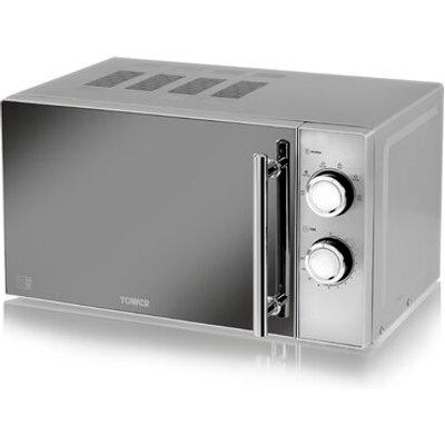 20 L 800W Countertop Microwave - 5057252606660