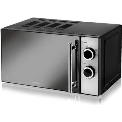20 L 800W Countertop Microwave - 5057252606653