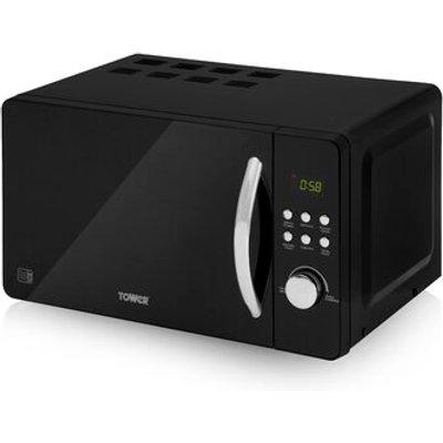 20 L 800W Countertop Microwave - 5057252606615