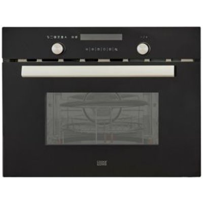 Cooke   Lewis CLCPBL Black Electric Compact Oven - 3663602842927