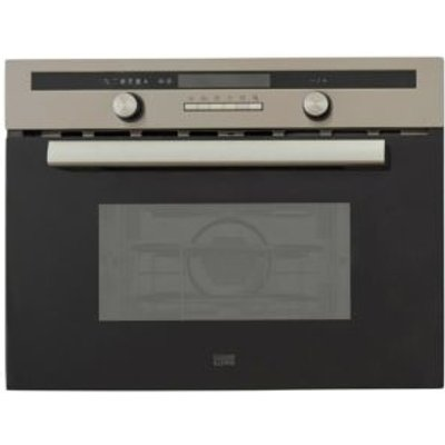Cooke Lewis Clcpst Grey Electric Compact Oven