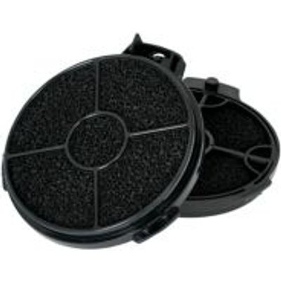 Cooke   Lewis CARBFILT4 Black Carbon Filter - 3663602843092
