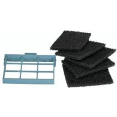 Cooke   Lewis CARBFILT7 Black Carbon Filter  W 59 9mm - 3663602843108