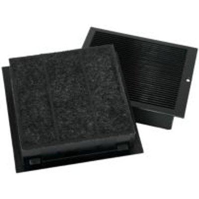 Cooke   Lewis CARBFILT9 Black Carbon Filter  W 118 5mm - 3663602843122