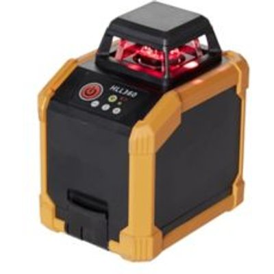 Magnusson 15m Self levelling rotary Laser level - 3663602850809