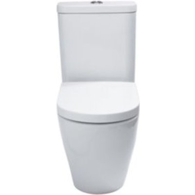 Ean 3828434 Cooke Lewis Helena Close Coupled Toilet With