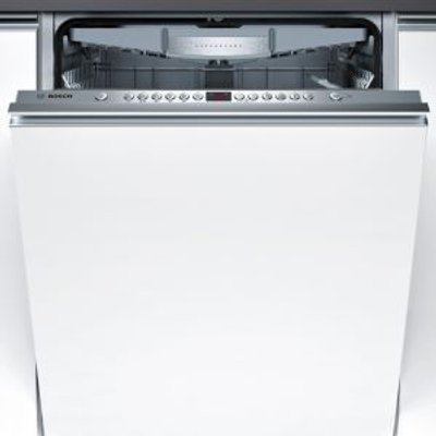 Bosch SMV69P05GB Integrated Full Size Built In Dishwasher  White - 4242002751870