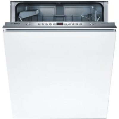 Bosch SMV53M01GB Integrated Full Size Dishwasher  White - 4242002864709