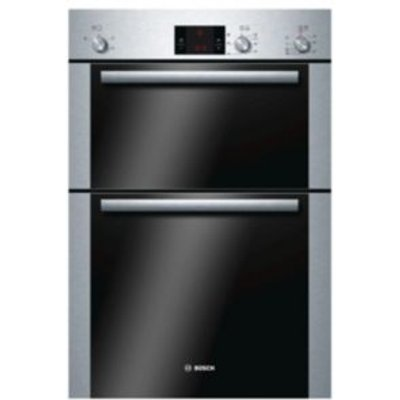 Bosch HBM13B252B Electric Double Oven - 4242002897622