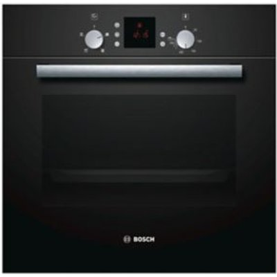 4242002899527 | Bosch HBN331S5B Black Electric Single Oven