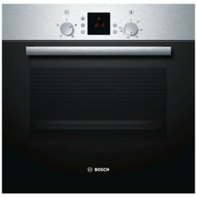 4242002899534 | Bosch HBN331E5B Electric Single Oven