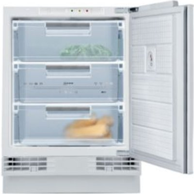 Neff G4344X7GB Integrated Freezer  A  Energy Rating  60cm Wide  - 4242004147381