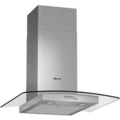 4242004175315 | NEFF  D86GR22N0B Chimney Cooker Hood   Stainless Steel  Stainless Steel