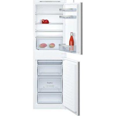 Neff KI5852S30G White Fridge Freezer - 4242004189244