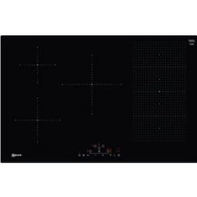 NEFF T58FD20X0 Electric Induction Hob   Black  Black - 4242004195788