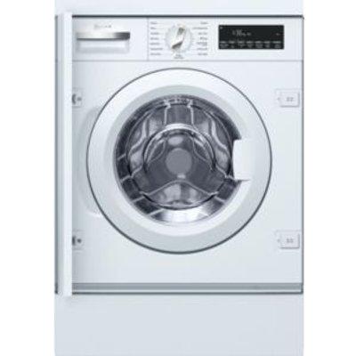 Neff W544BX0GB White Built In Washing Machine - 4242004212843