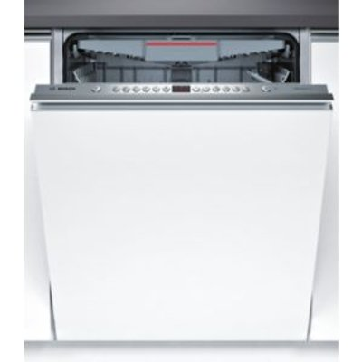 Bosch SMV46MX00G Integrated Built In Dishwasher  White - 4242005035915