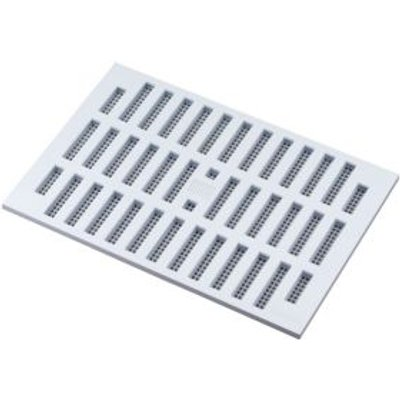 5020953930549 | Manrose White Adjustable Vent