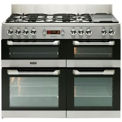 5023790031486 | Leisure Dual Fuel Range Cooker with Gas Hob  CS110F722X