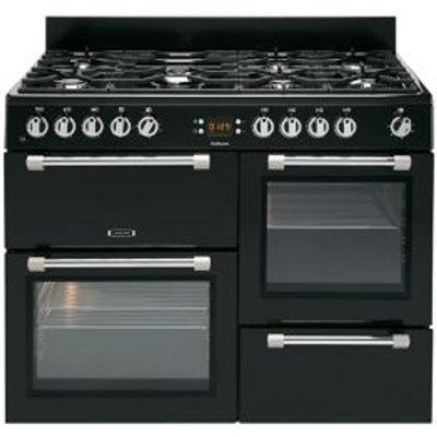 5023790031516 | Leisure Dual Fuel Range Cooker with Gas Hob  CK110F232K