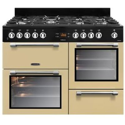 5023790031523 | Leisure Dual Fuel Range Cooker with Gas Hob  CK110F232C