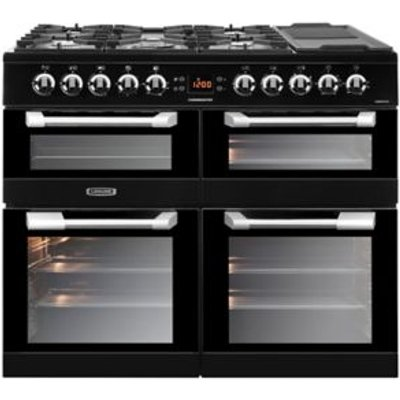 5023790031585 | Leisure Dual Fuel Range Cooker with Gas Hob  CS100F520K