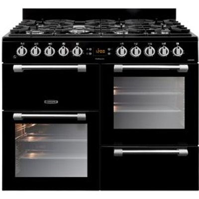 5023790031615 | Leisure Dual Fuel Range Cooker with Gas Hob  CK100F232K