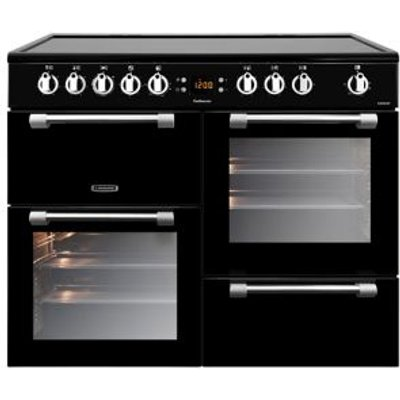 5023790031660 | Leisure Electric Range Cooker with Electric Hob  CK100C210K