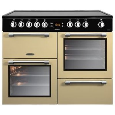 5023790031677 | Leisure Electric Range Cooker with Electric Hob  CK100C210K