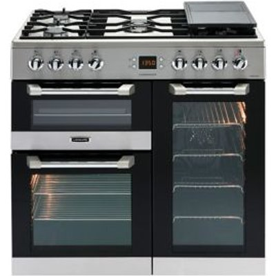 5023790032698 | Leisure Dual Fuel Range Cooker with Gas Hob  CS90F530X