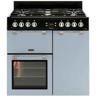 5023790032773 | Leisure Dual Fuel Range Cooker with Gas Hob  CK90F232B