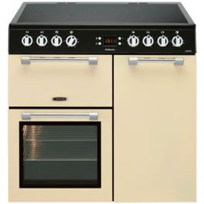5023790032803 | Leisure Electric Range Cooker with Electric Hob  CK90C230S