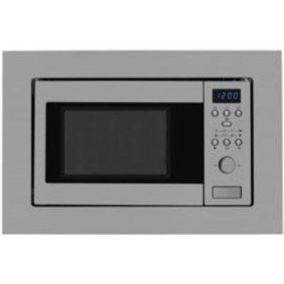 Beko MOB17131X Built In Microwave  Stainless Steel - 5023790038546
