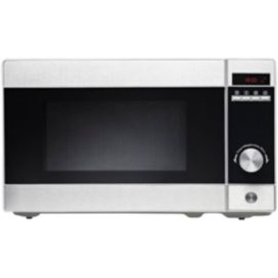 5052931055708   Cooke & Lewis CLM1W-C 800W Microwave
