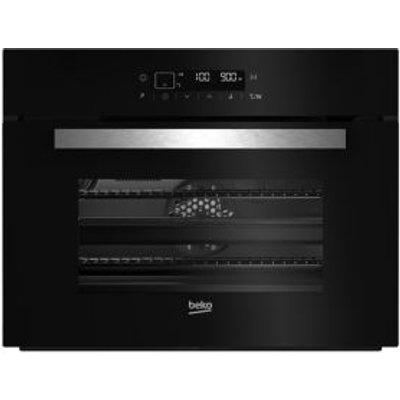 Beko BQW14400B  7731686326  Black Electric Compact Oven - 8690842133312