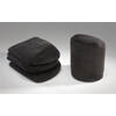 Foam filter  5 pieces  for wet and dry vacuum cleaner Westfalia - 4040746281185