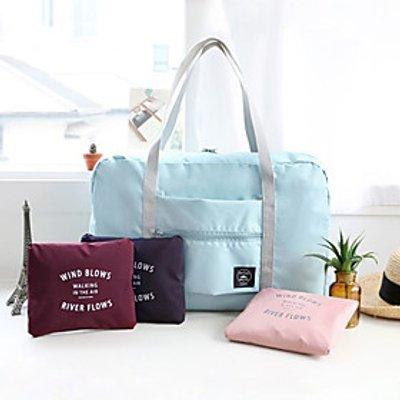 Travel Bag Handbag Travel Luggage Organizer / Packing Organizer Mini Shoulder Bag Waterproof Portabl