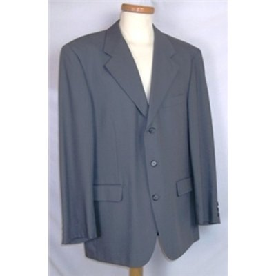 Jonathan Adams - Size: XL - Grey - Jacket