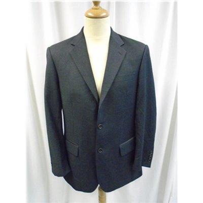 Austin Reed - Size: M - Grey - Single Breasted - Jacket